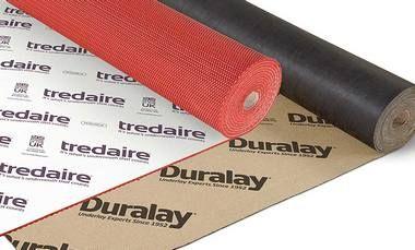 Подложка для коврового покрытия Interfloor Duralay