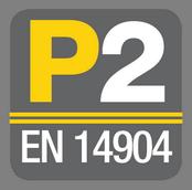 EN 14904 Р2