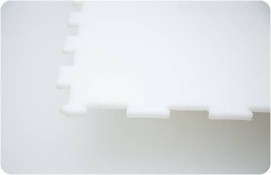 Панель синтетического льда
